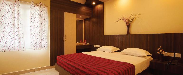 top hotels in kumbakonam